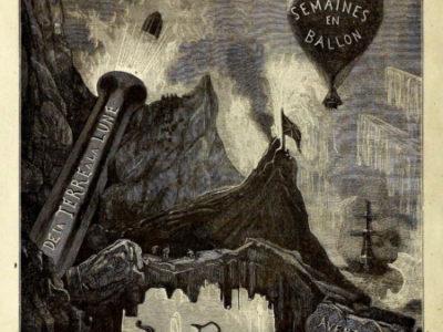 La minute Jules Verne