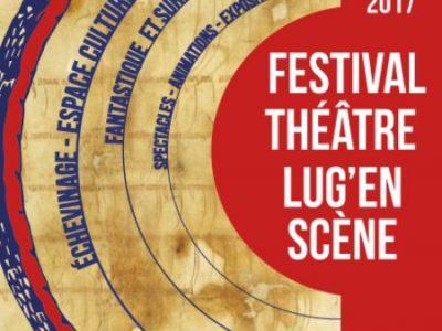 Banquises et Comètes au Festival Lug'en Scène