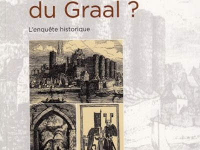 Anjou, terre secrète du Graal ?
