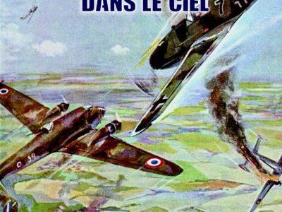 du 10 au 13 mai 1940 : La «Drôle de guerre», c'est fini !