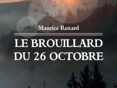 Le brouillard du 26 octobre vient de paraître
