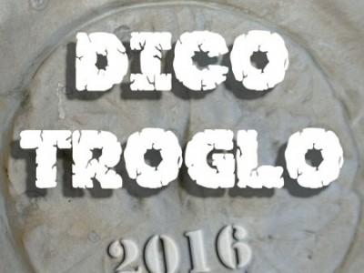 Le DICO TROGLO, désormais disponible sur le site !