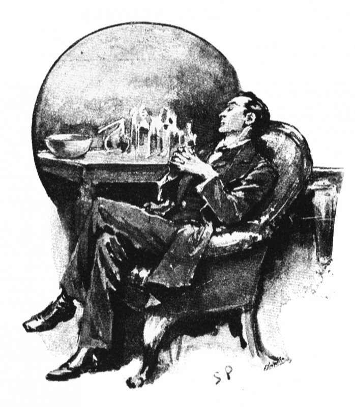 Elementaire Sherlock Holmes