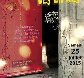En juillet, découvrez Banquises et Comètes en Anjou