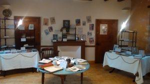 Héros de papier, à Aubigné-sur-Layon