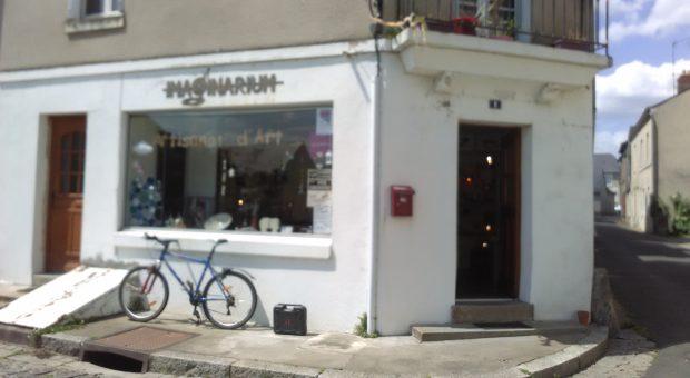 Imaginarium - Ingrandes-Fresnes