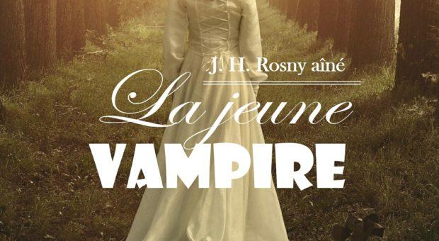 La jeune vampire