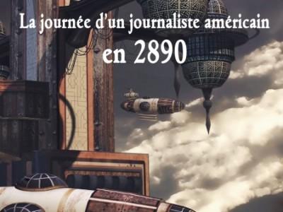 Au XXIXe siècle avec Jules Verne