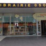 La librairie 85000 à la Roche-sur-Yon