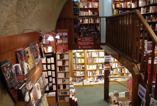 Libraire Labbé à Blois