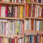La librairie Papyrus à la Ferté-Bernard accueille les éditions Banquises et Comètes