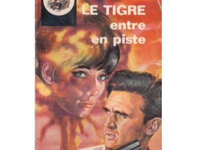 Roger Hanin : Le Tigre dort ce soir…