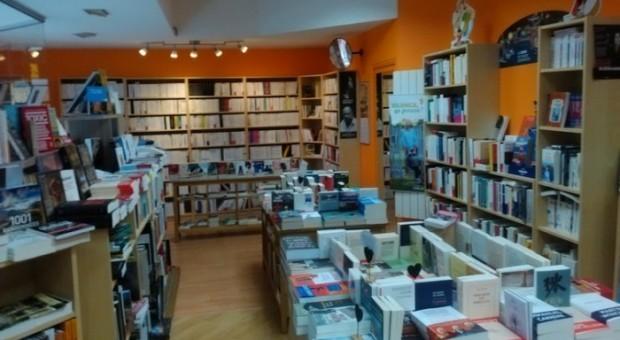 Librairie Ancre des mots Sablé-sur-Sarthe 1