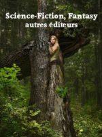 Science-Fiction, Fantasy, autres éditeurs