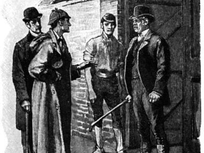 Élémentaire ! L'éternel retour de Sherlock Holmes (2e épisode)