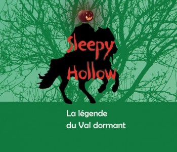 Sleepy Hollow, une légende américaine