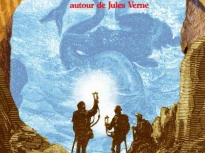 Voyage au centre de la Terre avec Jules Verne
