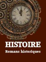 Rayon Histoire, romans historiques