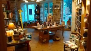 Librairie Esprit Large à Guérande