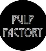 Librairie : éditions Pulp Factory