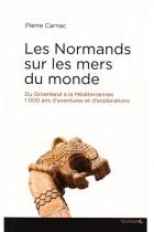 normands sur les mers du monde