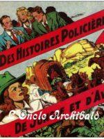 Librairie : l'Oncle Archibald