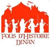Retrouvez Banquises et Comères au festival Fous d'Histoire à Dinan les 22 et 23 octobre 2016