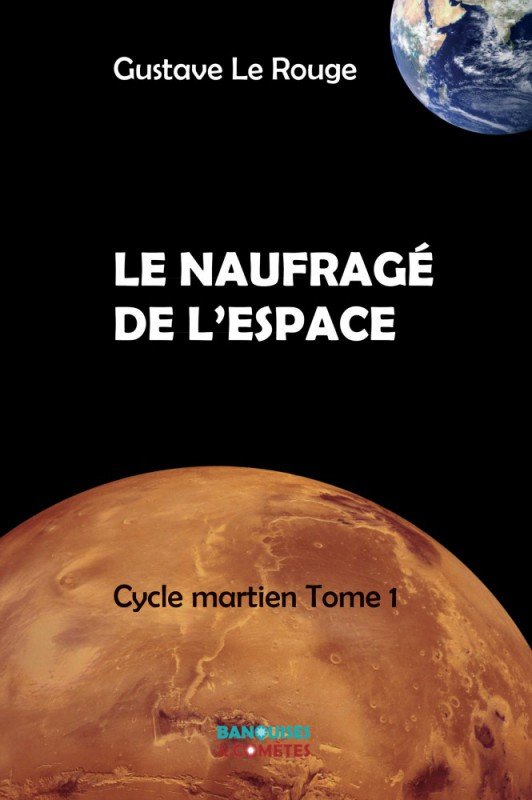 Objectif mars : le naufragé de l'espace