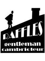 Les aventures de Raffles, gentleman cambrioleur